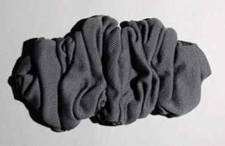 Mütze und Schultertuch   Szidonia Szep
