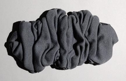 Mütze und Schultertuch | Szidonia Szep