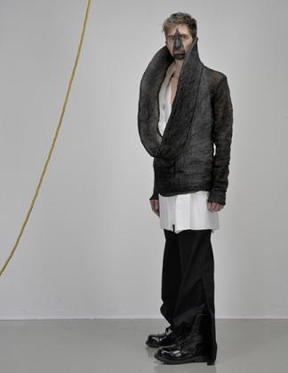 Stahl und Merino | Thomas van der Jeught