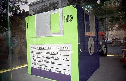 Urban Textile Vienna