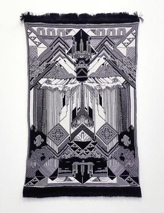 Wandbehänge Tapestry